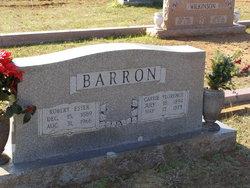Robert Ester Barron