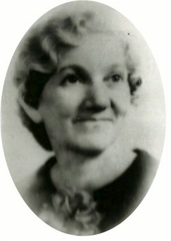 Edna Ora <i>Ellis</i> Andrews