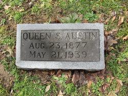 Alba Queen Austin