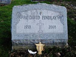 Rev David Findlay
