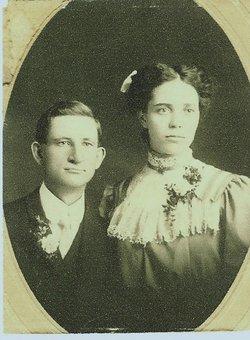 Susie Elmira <i>George</i> Herde