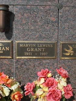Marvin Lewin Grant