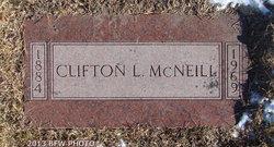 Clifton L. McNeill