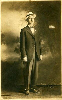 John Roy Smith