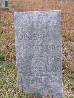Joseph Provance