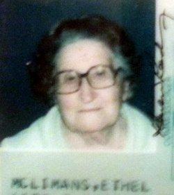 Ethel McLimans