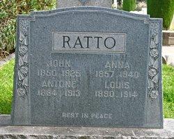 Anna Ratto