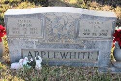 Iva Evie <i>Nettles</i> Applewhite
