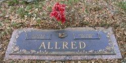 Annie Mae Allred