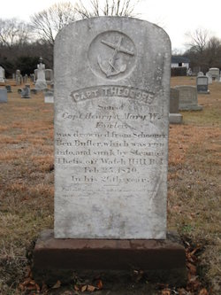 Capt Theodore Fowler