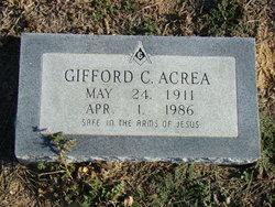 Gifford Cloe Acrea