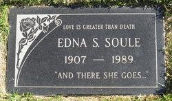 Edna S. Soule