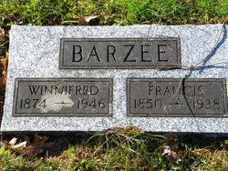 WInnifred Barzees