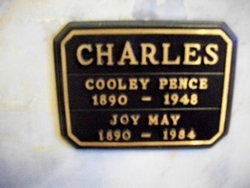 Joy May <i>William</i> Charles