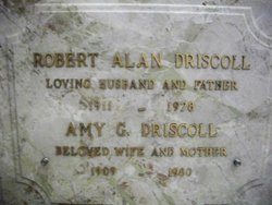 Amy G <i>Young</i> Driscoll