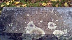 Louisa Dudley <i>Feild</i> Caldwell