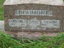 Clement Doumont