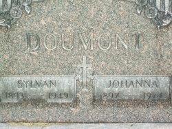 Sylvan Doumont