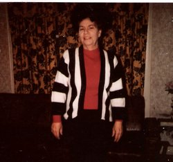 Essie Bea <i>Holland</i> Rainey