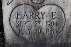 Harry Earnest Ball