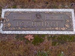 Johnnie William Lochridge