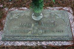James Marvin Arnold