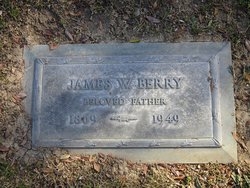James Wesley Berry