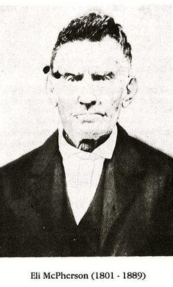 Eli McPherson