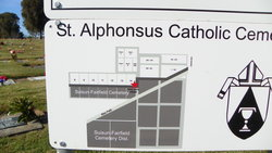 Saint Alphonsus Catholic Cemetery