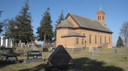 Saint Thomas Church & Cemetery