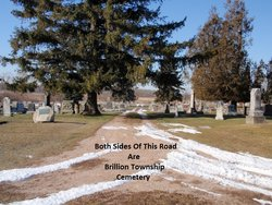 Brillion Township Cemetery