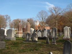 Saint Paul (Zeiglers) Lutheran Cemetery