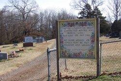 Sandlin Cemetery