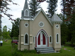 Sweetman Cemetery