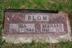Ida <i>Slight</i> Blom