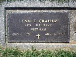 Lynn Edward Graham