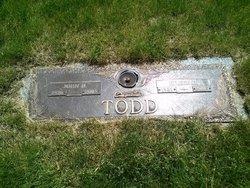 John H Todd