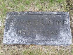 Elizabeth L. <i>Tripp</i> Stone