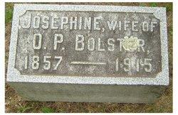 Josephine <i>Bodenstein</i> Bolster