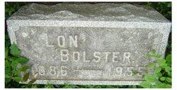 Lon Bolster