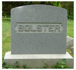 Ina May Bolster