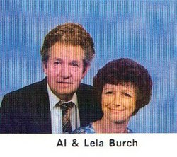 Al Burch