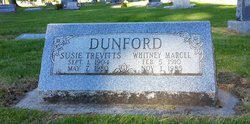 Susan Stone <i>Trevitts</i> Dunford