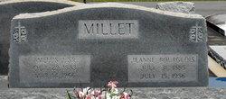 Amelus J. Millet, Sr