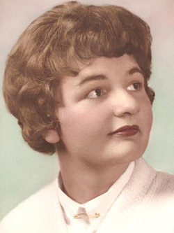 Patricia Lou <i>Housman</i> Baker