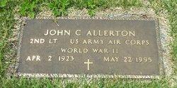 John C. Allerton