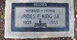 James F. King, Sr