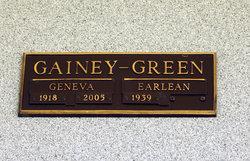 Earlean Green