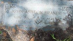 John Ashton Brandies