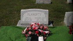 John B Flaherty